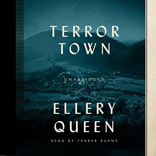 Terror Town  Audiolibri