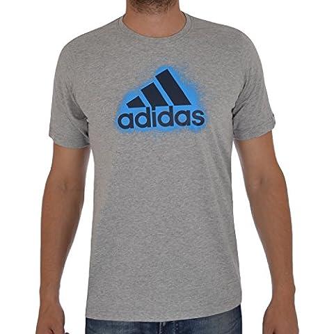adidas - Camiseta - para hombre