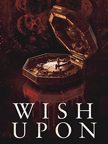Wish Upon Cover