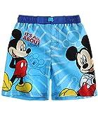 Disney Mickey Garçon Maillot de bain – bleu