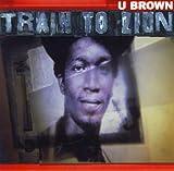Songtexte von U Brown - Train to Zion
