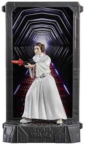 Star Wars c1862el2der Serie schwarz Titan Serie Prinzessin Leia