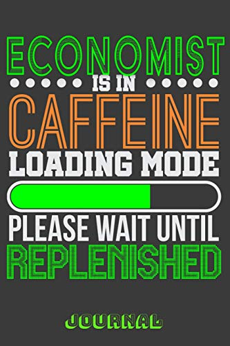 Coole Karriere Mode (Economist Is In Caffeine Loading Mode Please Wait Until Replenished Journal: 6