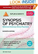 #9: Kaplan and Sadock's Synopsis of Psychiatry