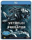 Vetrelci vs Predator 2 (Aliens vs. Predator: Requiem) (Tchèque version)
