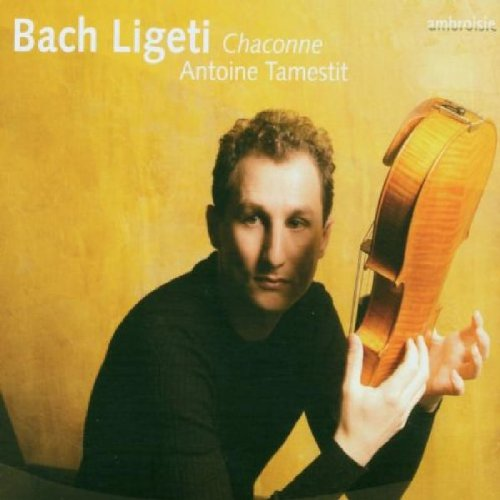 BACH - Ligeti : Chaconne