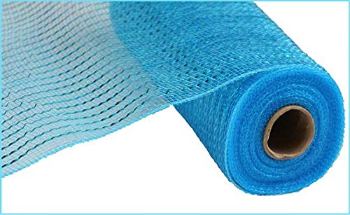 Deko-Polymernetzband, breit, 25,4 x 9 m 10