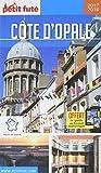 Guide Côte d'Opale 2017-2018 Petit Futé