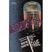 Rock N Roll Hall Of Fame Volume XXI - Bend Me Shape Me (UK Import) [Musikkassette]