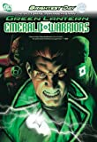 Image de Green Lantern: Emerald Warriors Vol. 1