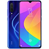 Xiaomi Mi 9 Lite 128GB Handy, blau, Not Just Blue, Android 9.0 (Pie)
