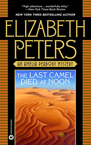 the-last-camel-died-at-noon-english-edition