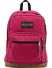JanSport Womens Classic Specialty Right Pack Backpack - Cerise   18