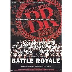 Battle Royale [Import belge]