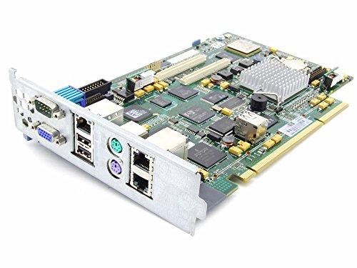 Raid-controller-board (HP 449417-001 SPI Board LSI SAS RAID Controller VGA LAN USB ProLiant DL580 G5 (Zertifiziert und Generalüberholt))