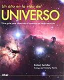 Un año en la vida del Universo (Astronomía)