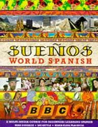 Suenos World Spanish: Beginners No. 1