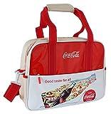 CocaCola Kühltasche Vintage Good Taste