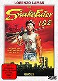 Snake Eater 1 & 2 [2 DVDs]