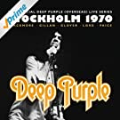 The Official Deep Purple (Overseas) Live Series: Stockholm 1970