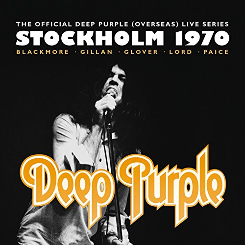 The Official Deep Purple (Over...