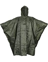 Regenponcho Rip Stop normani OUTDOOR SPORTS Gr. 144 x 223 cm