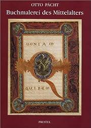 Buchmalerei des Mittelalters. Eine Einführung