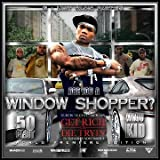 G-UNIT RADIO 15 ARE YOU A WINDOW SHOPPER? 50 CENT DJ WHOO KID (UK Import)