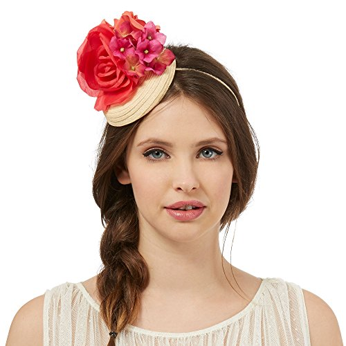 floozie-by-frost-french-womens-red-straw-flower-fascinator
