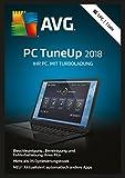 S.A.D AVG PC TuneUp (2018) - 1 PC / 1 Jahr