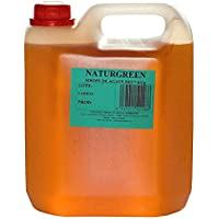 NaturGreen, Néctar y sirope de agave - 7000 gr.