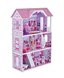 Early Learning Centre Magical Mimi Luxury Manor Dolls House ( GRANDE MANOR )