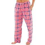Selena Secrets Trudie - Pantaloni pigiama Donna - Azzurro - 42/44
