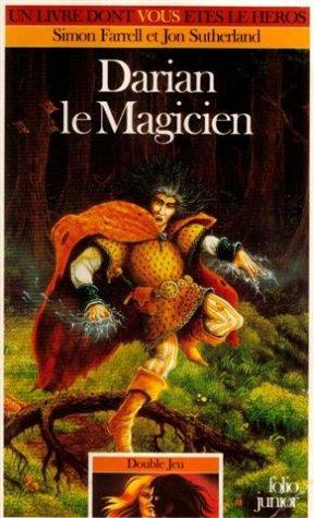DARIAN LE MAGICIEN
