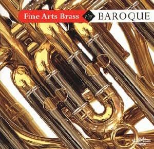 Fine Arts Brass Play Baroque