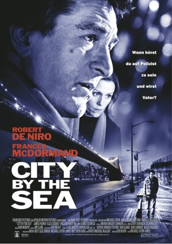City by the Sea - Frances Eliza Andrews