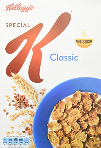 Kellogg's Special K Classic Cereales - 375 g