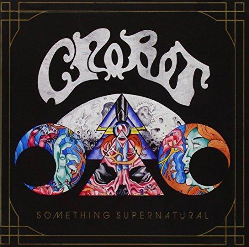 Something Supernatural By Crobot (2014-10-27)