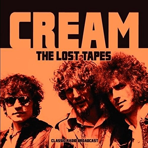 The Lost Tapes 1967-1968