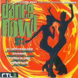 DJ Quicksilver, Red5, Prodigy, Apollo Four Forty, Mola Adebisi.. - Amazon Musica (CD e Vinili)
