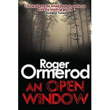 An Open Window (An Inspector Patton Mystery Book 4)