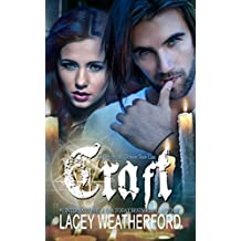 Craft (Of Witches and Demons Book 2) (English Edition)