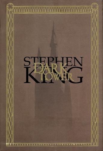 Dark Tower Omnibus Slipcase (The Dark Tower) (Tower Dark)