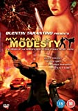 My Name Is Modesty [DVD]