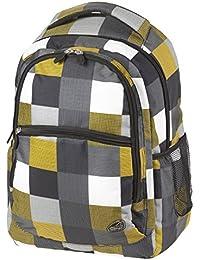 Preisvergleich für Mellow Yellow BASE Classic Schulrucksack Rucksack WALKER Schneiders - Volumen: 30 Liter - 42264-117
