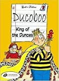 Ducoboo - tome 1 King of Dunces (01)