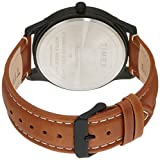 Timex Analog Black Dial Men's Watch - TW000U934