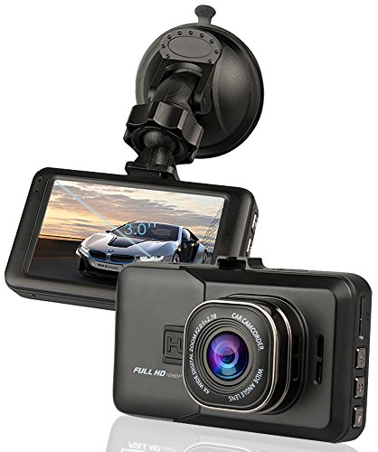 aras-fhd-1080p-dash-cam-30-car-camera-with-motion-detection-parking-guard-g-sensor-and-loop-recordin