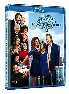 Il mio grosso grasso matrimonio greco 2 (Blu-ray)