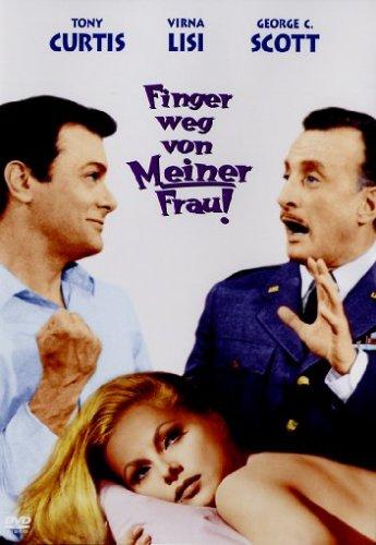 Finger weg von meiner Frau